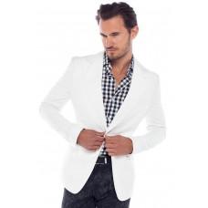 White Sport Coat